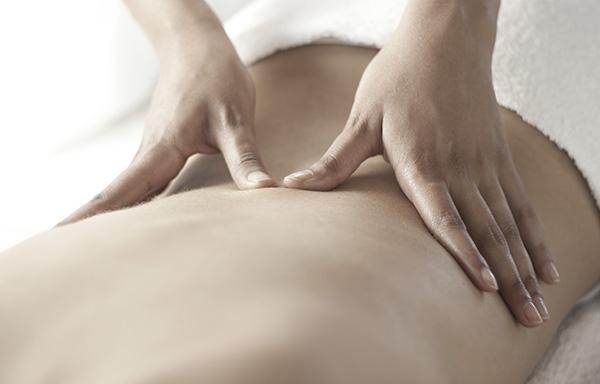 Ben Essere Genova il massaggio